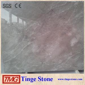 China Bathroom floor tile tundra grey marble for sale wholesale