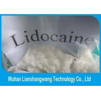 Safety  Local Anesthetic Drugs Lidocaine 2-(Diethylamino)-N-(2,6-Dimethylphenyl) Acetamide