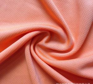 China Tricot Polyester Sports Fabric Yarn Dyed Pattern Waterproof High Strength wholesale