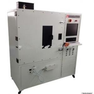 China Matériaux solides de l'équipement de test ASTM E 662 d'inflammabilité de haute précision pour la densité de fumée wholesale