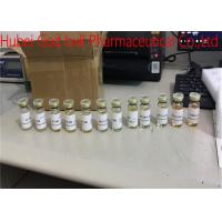 China Trenbolone acetate 100mg/ml grape oil injection tren ace steroid wholesale
