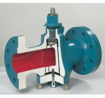 China WCB Material Plug Valve Design and Manufacturing Standard ASME B16.34 wholesale