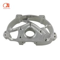 China OEM Aluminum Custom CNC Machining High Accuracy With Clear Anodizing Surface Treatment on sale