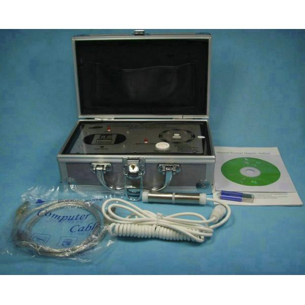 Quality Accurate CE Quantum Resonance Magnetic Analyzer Machines / Analysis System for sale