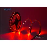 China 16.4ft 5M Waterproof 5050 SMD RGB Flexible LED Strip Lights Color Changing Decoration Lighting wholesale