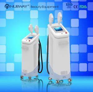 China polular professional OPT SHR ipl home use laser hair removal machine wholesale