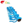 China Water Tube Boiler Header Manifolds TUV Standard , Water Boiler Header wholesale