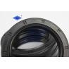 China Dustproof Lip Rubber Oil Seal 6D108 Before Crankshaft Oil Seal AH3409-EO wholesale