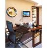 China Executive Suite,Hotel Furniture,Wood Office Desk,SR-032 wholesale
