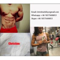 China Builds Lean Muscle Anabolic Raw Steroids Methenolone Acetate Primonolan hormone for Oral Steroid 434-05-9 christine wholesale