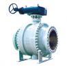 China API Fixed carbon steel ball valve wholesale