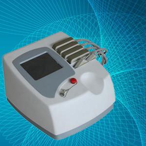 China Fat Reduction Lipo Laser Slimming Machine 650nm , No painless , 6 paddles wholesale