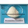 China Drostanolone Enanthate 472-61-145 Muscle Gain Effective Estrogen Blocker wholesale