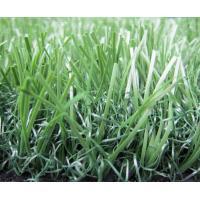 Field Green College Playground Football Artificial Grass Turf 40mm , Gauge 3/8 1100Dtex