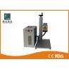 China Máquina para el grifo, incluida, hebilla del cinturón del laser de la fibra del anillo del pájaro con el accesorio rotatorio wholesale