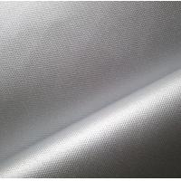 China 300D sliver coating polyester oxford fabric wholesale