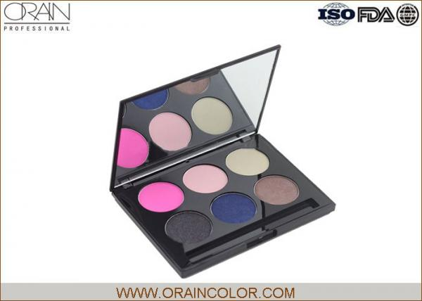 Quality Multi Function Mineral Eyeshadow Palette Eyeshadow Kits For Brown Eyes for sale