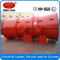 China FBD Series Explosion-proof Axial Fan for Underground Mining wholesale
