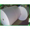 China Papel de rolo enorme sem revestimento 60gsm do Virgin de Woodfree 70gsm 80gsm para fazer o copo de papel wholesale