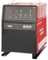 China LINCOLN MIG/MAG WELDING MACHINEPOWERPLUS™ II 650 wholesale