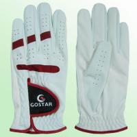 China Synthetic Leather Golf Glove (PGL-11) wholesale