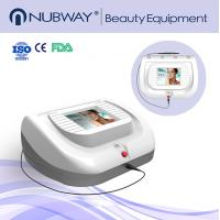 China High-frequency pigment laser spider veins Removal skin tightening beauty salon machine wholesale