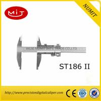 Buy cheap Precision measuring tools / Stainless steel caliper gauge /Outside  Vernier caliper inches from wholesalers
