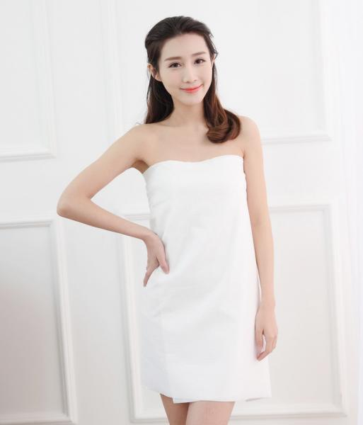Quality OEM Disposable Bath Towels Disposable Towels For Beauty Salons for sale