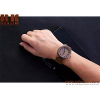 China Classical Bamboo Wooden Watch New Arrival High Quality Watch wholesale