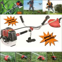 China Petrol Brush Cutter / Grass Trimmer on sale