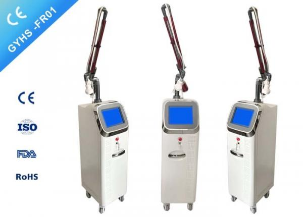 Quality 75kg Laser Skin Care Machine Vagina Tightening , Co2 Laser Hair Removal RF Tube for sale