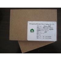 China High Moisture Resistant MDF / Hs Code MDF wholesale