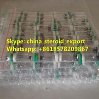 China Sleep Peptide Steroid Hormones DSIP (Delta sleep-inducing peptide) wholesale