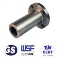 China Long weld neck flanges on sale