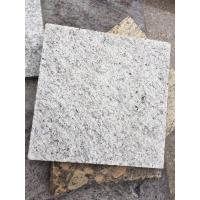China Factory wholesale New model high quality slab kashmir white granite price Grade A New Kashmir White Granite Slabs on sale