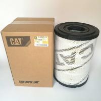 China High Efficiency HV Filter Paper CAT excavator 131-8822 131-8821 engine air filter element air filter for E320B E320C wholesale