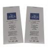 China Garment Hand Wash Care Symbols Custom Printed Clothing Labels Offset Printing wholesale