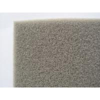 Polyether Air Filter Foam for Computer Air Filtering Flame Retardant 1 * 2 m