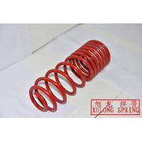 xulong spring supply snowmobile springs made of alloy steel