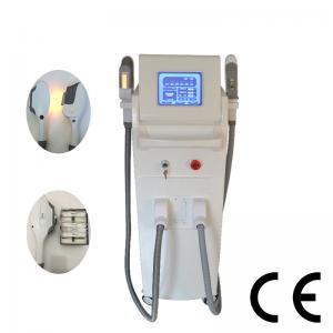 Buy cheap 2500W E ライト OPT SHR IPL RF システム IPL 美装置の極度の毛の取り外し from wholesalers