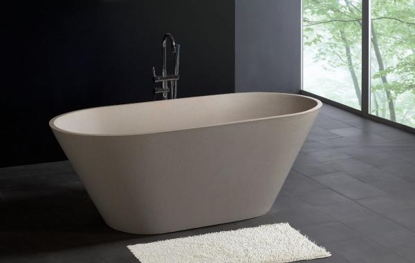 Acrylic resins for solid surface materials images for Best freestanding tub material