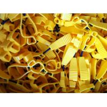 China OEMの安全働きのための注入によって形成されるプラスチック手袋のハンガー クリップ wholesale