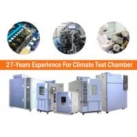 China Customizable Air Ventilation Aging Test Machine / Air Exchange Type Aging Oven on sale