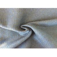 500g/M Breathable Cotton Wool Blend Fabric Different Color Available