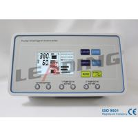 China Smart Programmable Logic Controller , Programmable Automation Controller For Duplex Pump on sale