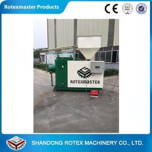 China Industrial Biomass Pellet Burner For Steam Boiler , Drying System wholesale