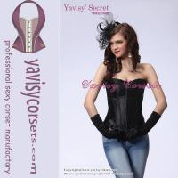 China plus size corset waist training corsets for sale on sale