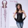 China plus size corset waist training corsets for sale wholesale