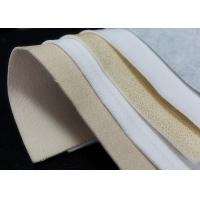 China Nonwoven PPS Glass Acrylic Filter Cloth for Dust Collector Bag , filtration media wholesale
