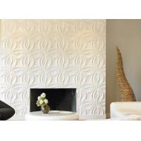 China Exterior Decorative 3D Wall Sticker Wall Panels wholesale